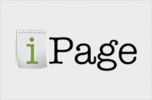ipage web hosting logo