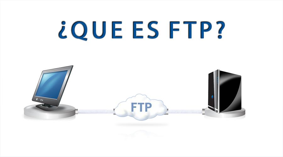 que es FTP