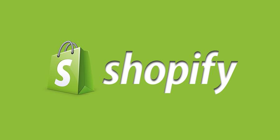 Shopify - Tienda online