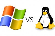 Windos vs Linux