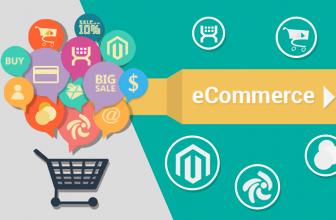 ¿Qué es Ecommerce?